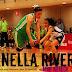 Ornella Rivero, MVP del triunfo ante Honduras