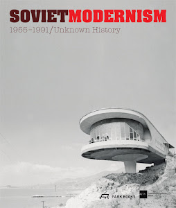 Soviet Modernizm 1955-1991