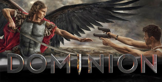 Estreno de la serie Dominion en España