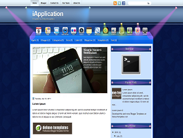 iApplication