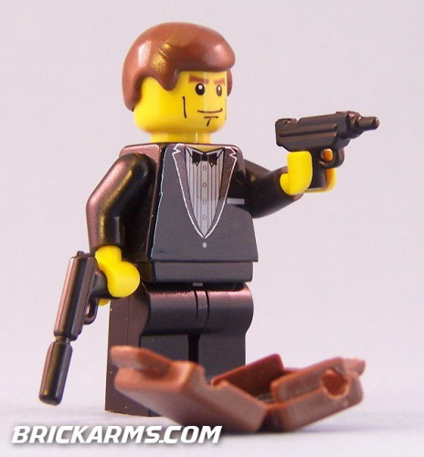 Brick Arms Minifigures5
