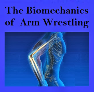 The Biomechanics of Arm Wrestling