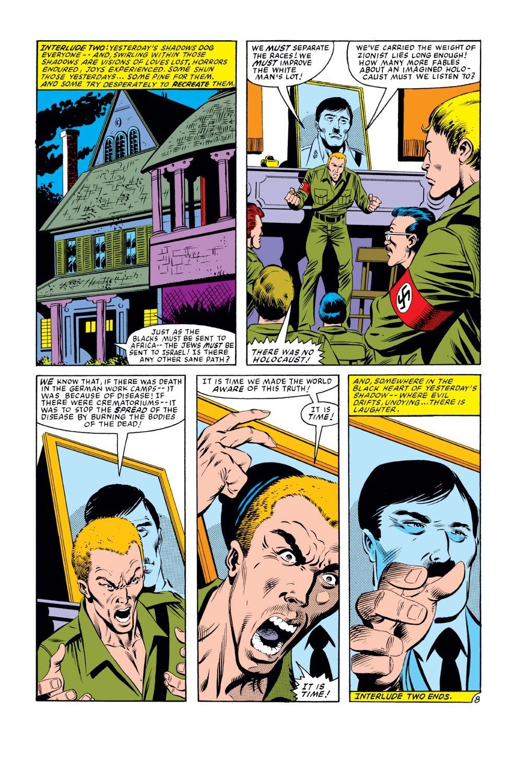 Captain America (1968) Issue #275 #191 - English 9
