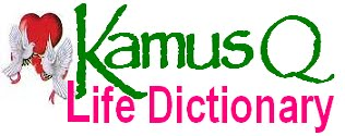 Kamus Q - Life Dictionary