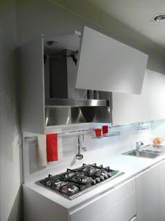 Ecco come scegliere la cucina nuova arredamento facile - Aspira odori cucina ...