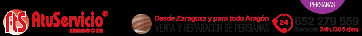 AtuServicio - 652 279 559 - Persianas en Zaragoza