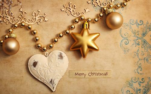 Lời chúc giáng sinh đến bạn bè người thân