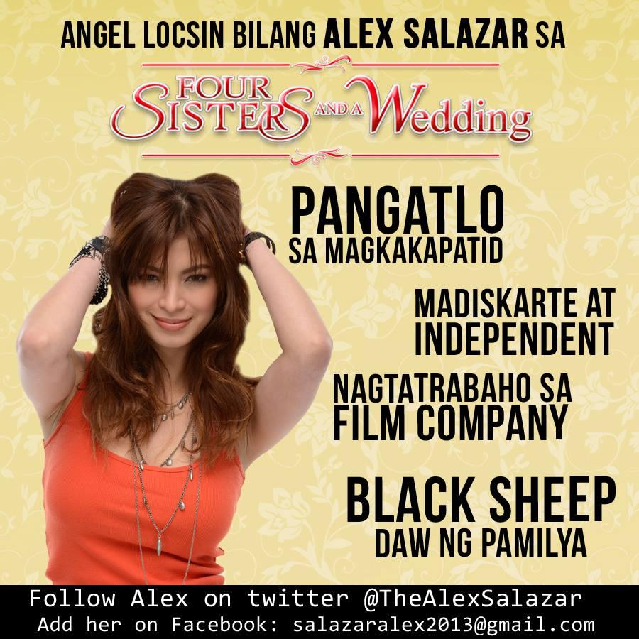 Random Trailer Four Sisters And A Wedding