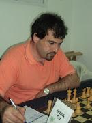 MF Enrique Garzón