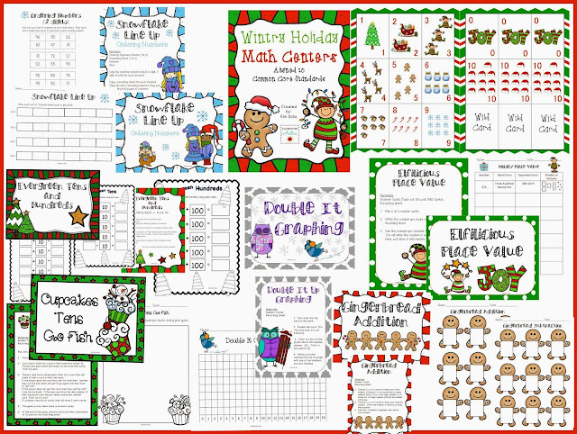 https://www.teacherspayteachers.com/Product/Holiday-Literacy-Math-Centers-Bundle-1004614