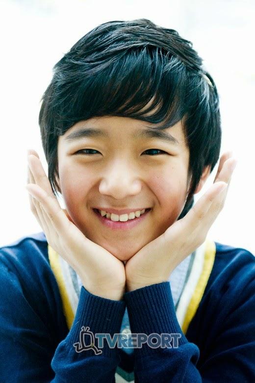 Foto Ahn Do Gyu 12