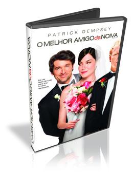 Download O Melhor Amigo da Noiva dublado Rmvb DVDrip