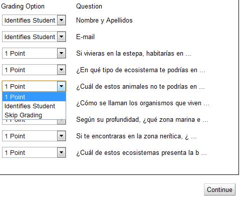 Tag google en Educación de Costa Rica Flubaroo09