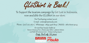 GET YOUR #GLiIShirt HERE!!!