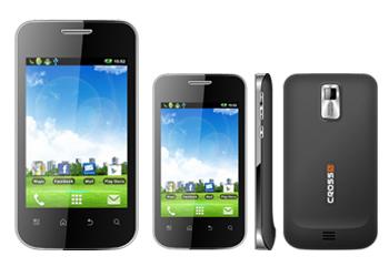 harga cross A8T spesifikasi lengkap, gambar dan fitur cross A8T, handphone android murah di bawah 1 juta