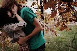 Te beso; hoy, mañana y todos los días..