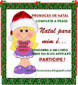 Promoção no blog da amiga Ro,Participem!!