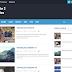 ViennaLite2 Kişisel Blogger Teması Türkçe