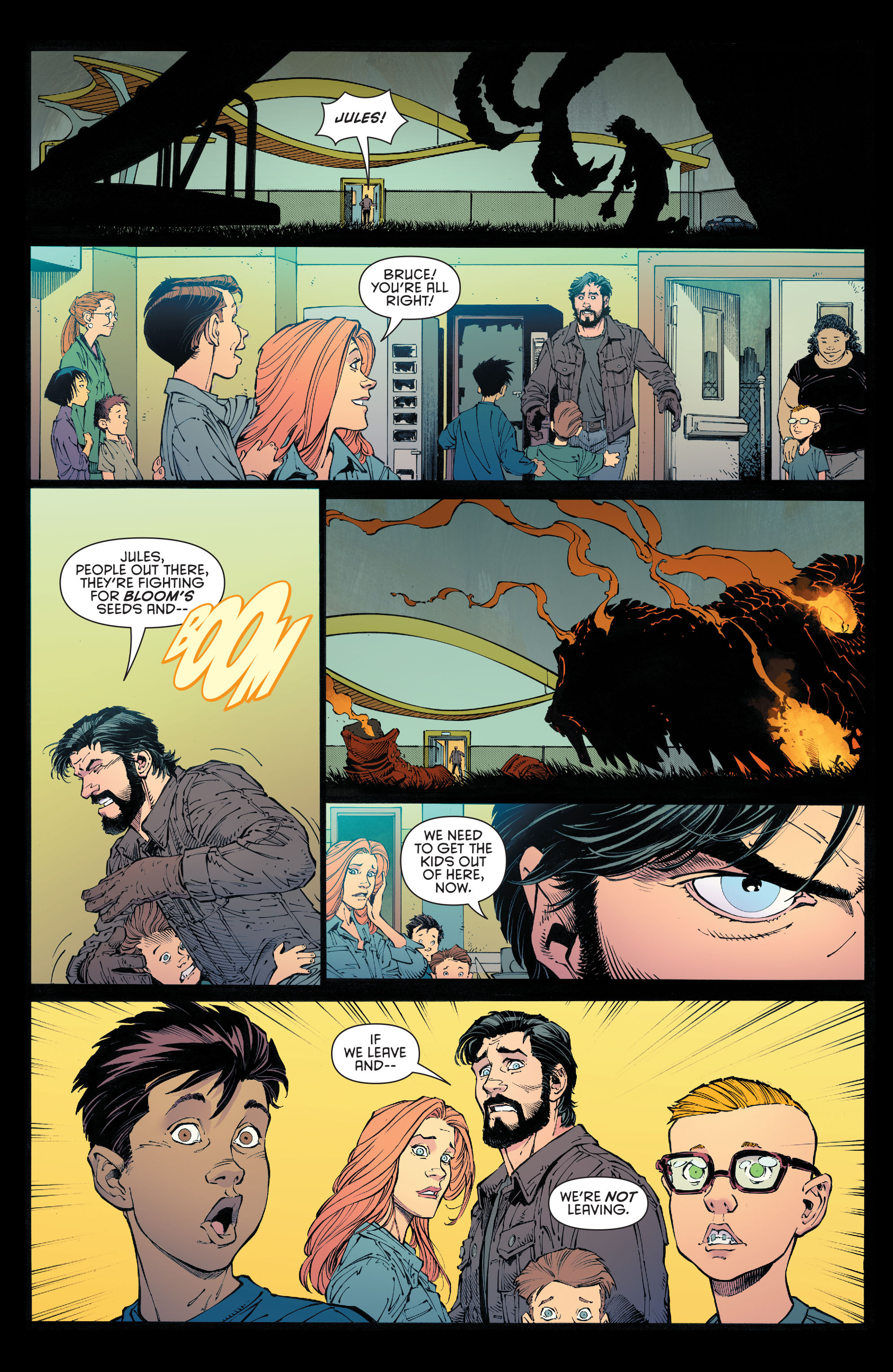 Batman (2011) Issue #48 #67 - English 20