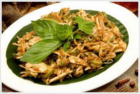 Tempat Lokasi Wisata Kuliner Bandung