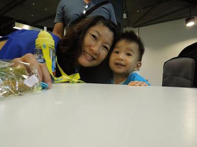 Mr Tan's Birthday!! 3