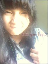 Profile Blogger - Syakira Melati