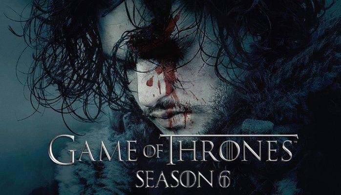 Game Of Thrones Season 6 - Torrent