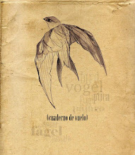 Cuaderno de vuelo (antologa de poesa e ilustracin)