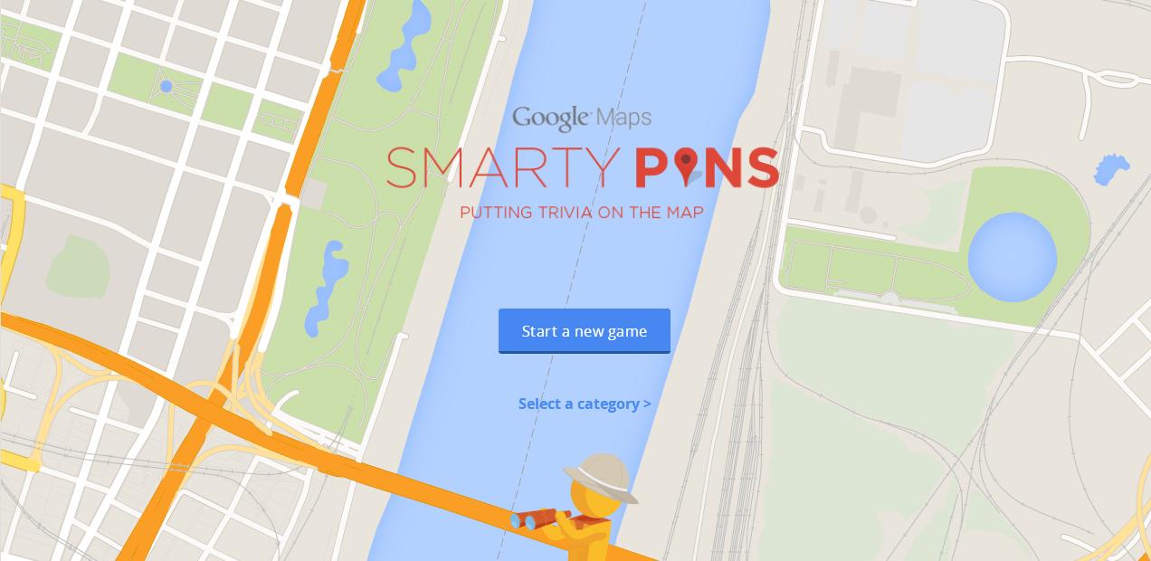 Internet's Best Secrets: Smarty Pins puts your knowledge ...