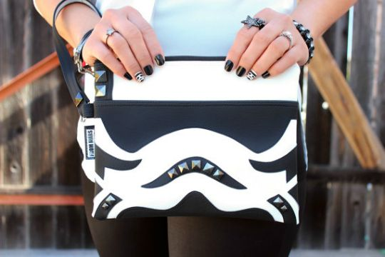 stormtrooper purse