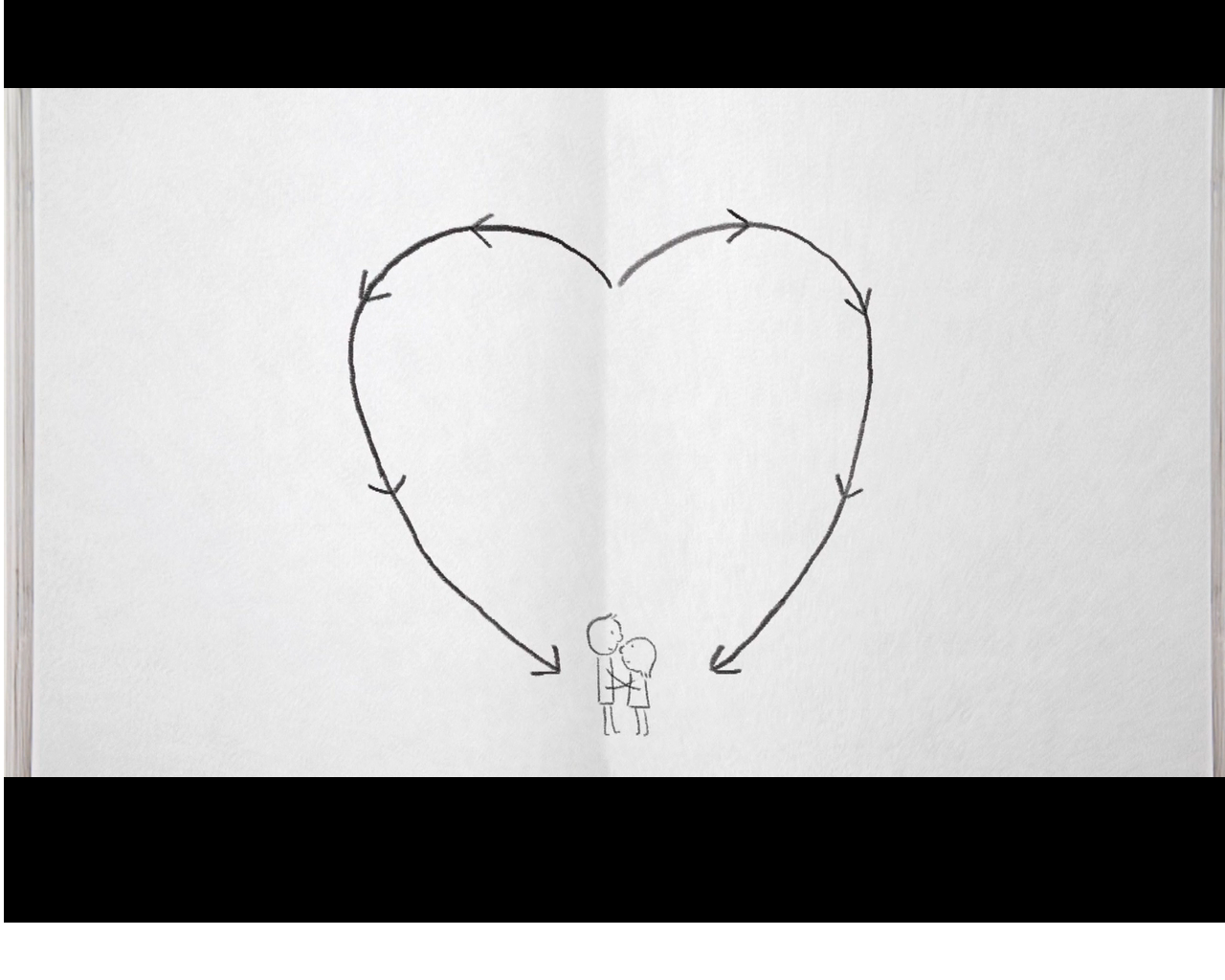 After I saw you: What if every love story was meant to be? (video)