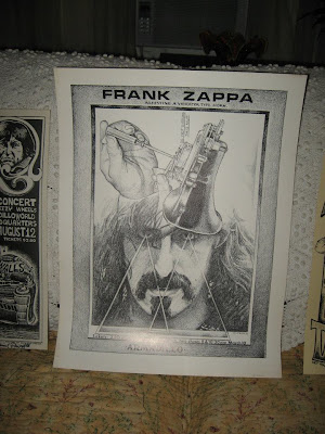 Frank Zappa Armadillo