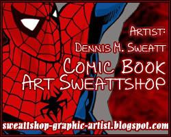 Where Great Art is No Sweatt