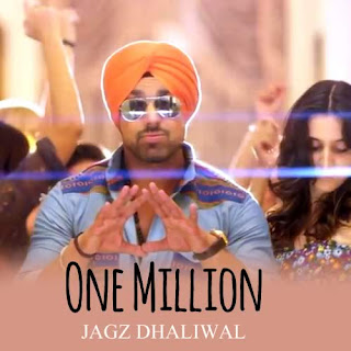 One Million Lyrics - Jagz Dhaliwal