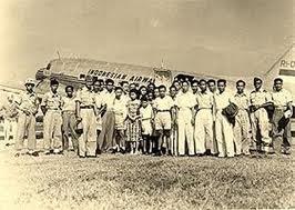 Indonesian Airways Lahir...., Dan korupsi pun mulai....!!!| http://indonesiatanahairku-indonesia.blogspot.com/