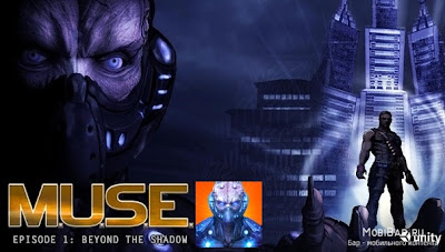 M.U.S.E. Apk v1.05 Android Download