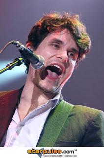 John Mayer Tour
