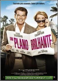 Um Plano Brilhante Dublado Torrent (2014)