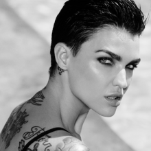 Interview: Ruby Rose