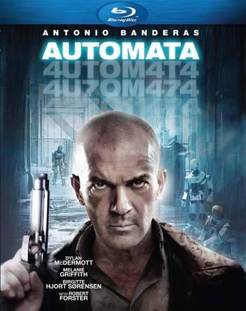 Autómata (2014) HD 1080p Latino