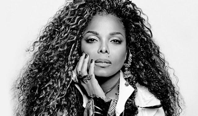 Sito web afirma que Janet Jackson tiene un tumor en las cuerdas vocales.