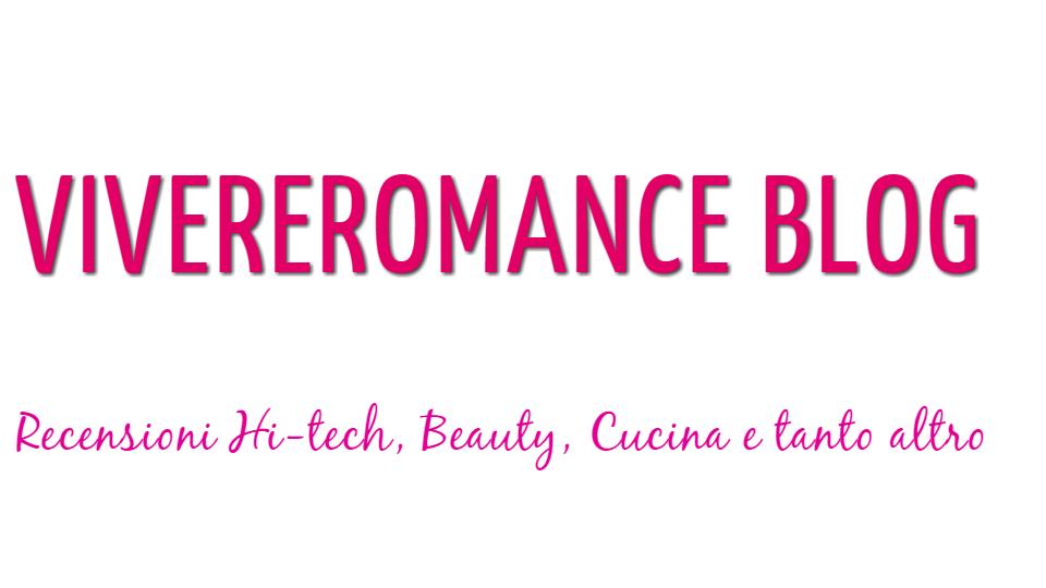 Blog di Rita: Test and Reviews di vari prodotti