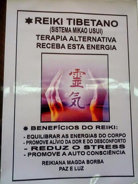 Terapeuta Reiki - Porto Alegre - Fone: (51) 33079066