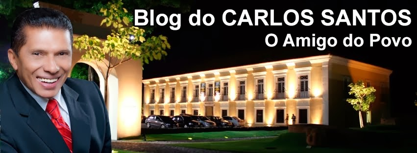 Blog do Carlos Santos