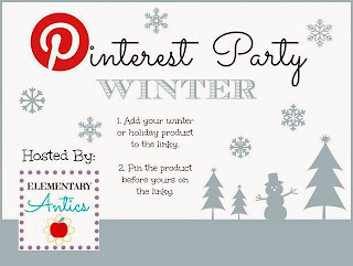 http://elementaryantics.blogspot.com/2013/12/winter-holiday-products-pinterest-party.html