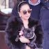 FOTOS HQ: Lady Gaga saliendo de su apartamento en New York - 22/12/14