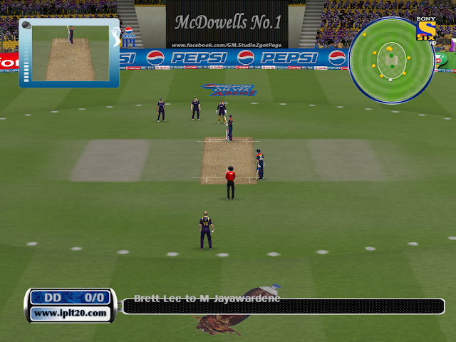 Pepsi IPL 6 Patch 2013 - GM StudioZ