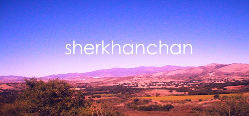sherkhanchan