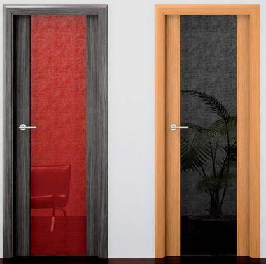 Fotos y dise os de puertas julio 2012 for Modelos de puertas de fierro modernas