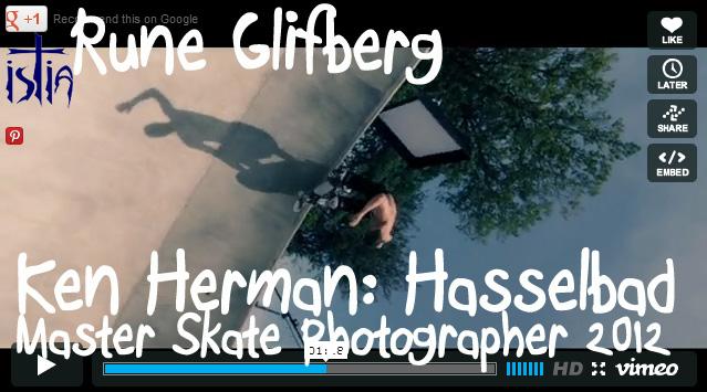 Ken Hermann Master Skate Photographer